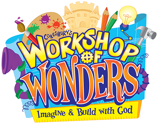 REgister online! July 21-25th TVC VBS